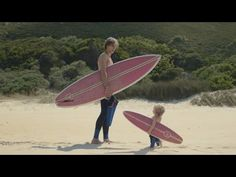Amazing Surf Spot in the world Baby Bay Dance | IndiaNewsToday