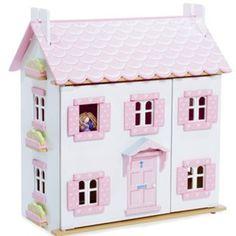 Le Toy van dolls house.
