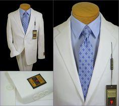 #Communion Suit for Boy