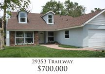 Desirable Hillrise neighborhood, this home on Trailway sold quickly with multiple offers.