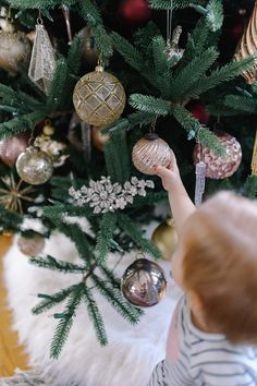 Christmas Decor from