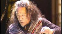 喜多郎 Kitaro - The Light Of The Spirit from Live in Zacatecas, Mexico on 04/07/2010