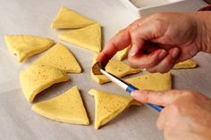 How to Make Simple Nacho Cookies with a How to Video   The Bearfoot Baker