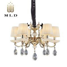 Luxury hanging chandelier - unique collection Melanche Decor, Luxury Lighting, Luxury, Light, Hanging Chandelier, Lights, Home Decor, Chandelier, Ceiling Lights