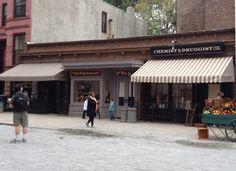 Vintage Shop Inspiration •~• storefront