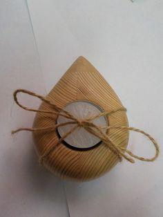 Деревянные подсвечники ручной работы. Wooden handmade candleholders.  Студия ЛеоКор.РУ - Leokor.RU Workshop