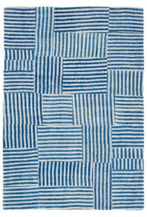 Stripes, in every direction! #blue