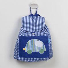tutorial mochila infantil - Pesquisa Google