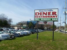 1000 Images About New Jersey Diners On Pinterest