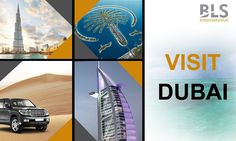 Visit Dubai to see its wide range of attractions including buildings, malls, desert and beaches. Visit Dubai