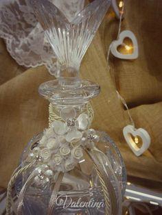 Μποτίλια Γάμου! Our Wedding, Perfume Bottles, Beauty, Perfume Bottle