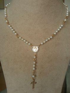 Camandula en perlitas