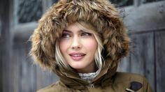 Dubarry Coat Fashion For Linda