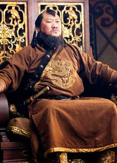 Benedict Wong in 'Marco Polo' Marco Polo Netflix, Kublai Khan, Death On The Nile, Polo Fashion, Genghis Khan, Movie Costumes, Attractive Men, Role Models, Beautiful People