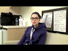 Day in the Life #5: medical resident documentary - YouTube