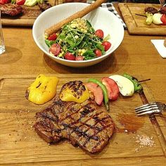 Izgara Bonfile - Gurme N Steak / Bahçeşehir (Prestige Mall Avm) / İstanbul  Telefn : 0 212 669 6200 Fiyat : 39 TL / 250 gr.