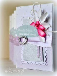 Handmade cards - Scrapbook.com