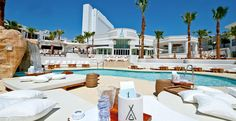 Nikki Beach in Las Vegas
