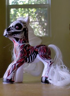 My Little Zombie Pony