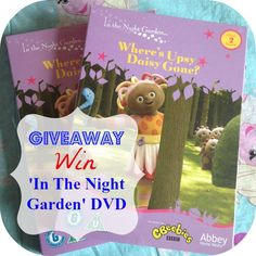 In The Night Garden Competition