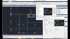 Como cotar em centimetros ou metros um desenho executado em milímetros n...