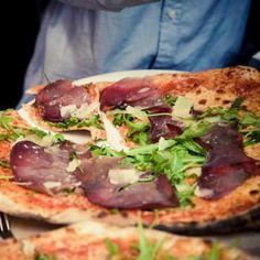 Pizza Rossi in Paris, France via Utrip Travel Plan