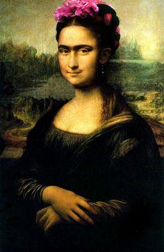 Frida-lisa on Behance
