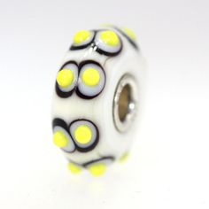 A golden oldie!! Trollbeads Gallery - Classic Unique 8784, $45.00 (http://www.trollbeadsgallery.com/classic-unique-8784/)