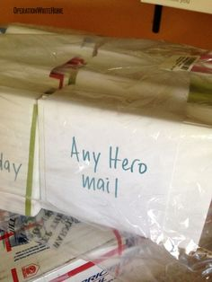 Send letters to our deployed heros with messages of gratitude and encouragement inside | Support Our Troops