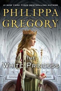 Philippa Gregory - The White Princess
