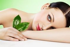 Everyone of us desire for a soft and glowing skin and chemicals present in cosmetics can harm and irritate your skin. So, why don't you go for a natural skin care instead. Organic Beauty, Organic Skin Care, Natural Skin Care, Natural Facial, Organic Makeup, Natural Beauty, Skin So Soft, Smooth Skin, Dark Skin