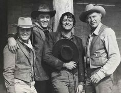 """I just received in my e-mail the classic TV western, """"The High Chaparral"""" promo from from INSP's Melissa Prince. The High Chaparral is. Tucson, The High Chaparral, Vintage Television, Tv Westerns, Chick Flicks, Old Shows, Western Movies, Vintage Tv, Music Tv"""