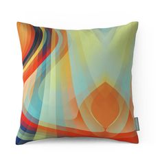 Shop Tent - Bliss Large Cushion
