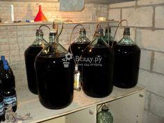 Как сделать вино из варенья: полезные советы