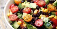 Healthy Salads That Don't Use Lettuce | POPSUGAR Fitness