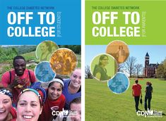 Going Off to College and Have Diabetes? Learn Before You Go – Powered by College Diabetes Network | diaTribe