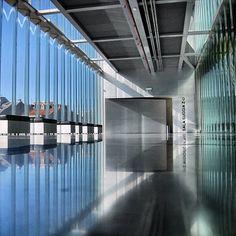 Casa da Musica, Porto // Rem Koolhaas & the OMA