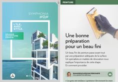 Unebonne préparation pourunbeau fini - La Presse+