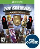 Toy Soldiers: War Chest Hall of Fame Edition - PRE-Owned - Xbox One, Multi