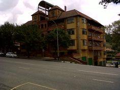 3 bedroom flat in Kensington, Kensington, Property in Kensington - S538026