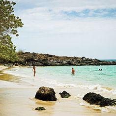 Top 20 beach hotels   Coastal getaways: Big Island, Hawaii   Sunset.com