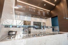 Mainland Poke by Abramson Teiger Architects, Glendale – California » Retail Design Blog