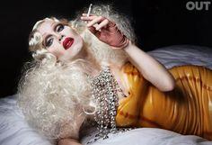 RuPaul's Drag Race Tumblr - Lip Sync for Your Life: Photo