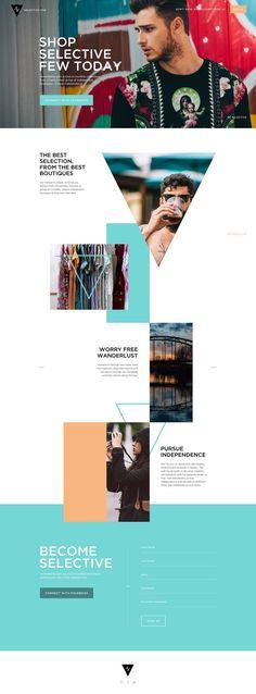 Say Squeeze #webdesign #branding #website