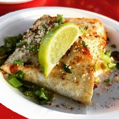 Lucky Taco Vege Calabacita quesadillas! 💚