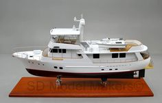 Scale Model Ships, Scale Models, Tugboats, Wooden Ship, Rc Model, Power Boats, Ship Art, Wooden Boats, Water Crafts