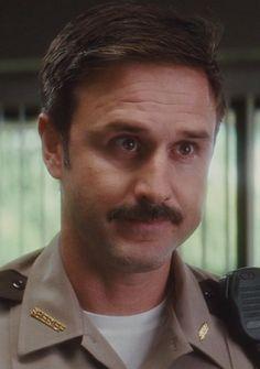 SHERIFF Dewey Riley !! (: Scream Series, Scream Movie, I Movie, Scream Franchise, Scream Queens, Scream 1, David Arquette, Wes Craven, Teen Witch