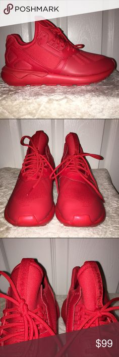 ADIDAS TUBULAR RUNNER -RARE! -BRAND NEW WITH BOX!  -NO FLAWS! -DO NOT ASK LOWEST!  -I ACCEPT REASONABLE OFFERS THROUGH OFFER BUTTON ONLY!  -I CAN'T ACCEPT AN OFFER IF YOU DON'T MAKE ONE😊 If your offer is a bit too low I will just counter at my absolute lowest😊  🚨NO HOLDS🚨 🚨NO TRADES🚨  ALSO LISTED ON Ⓜ️ERCARI! Adidas Shoes Sneakers