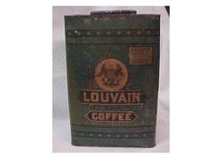 Louvain Brand Coffee