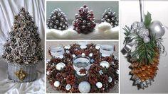 Christmas Wreaths, Holiday Decor, Free, Home Decor, Decoration Home, Room Decor, Home Interior Design, Home Decoration, Interior Design